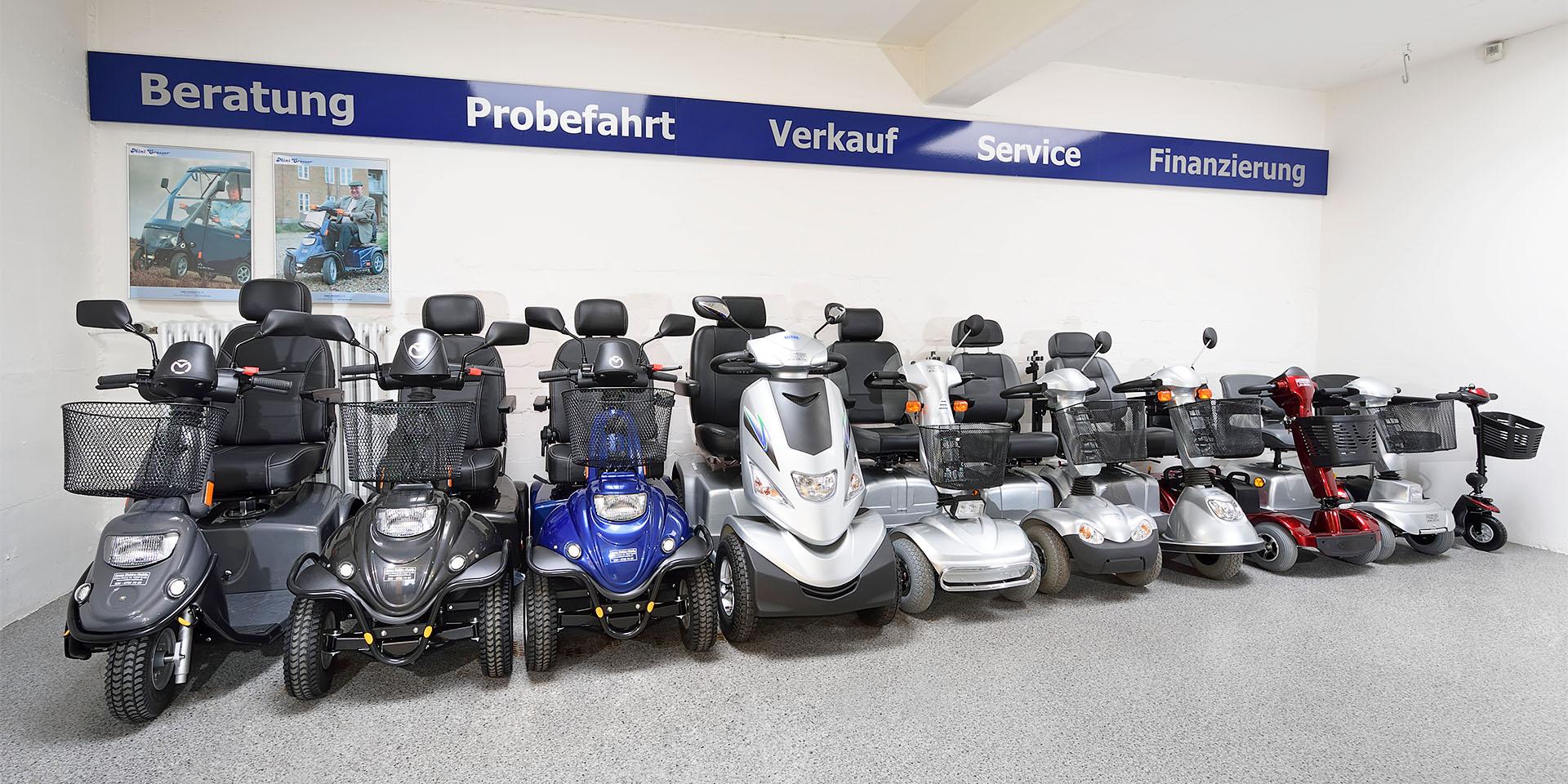 Elektromobile Berlin